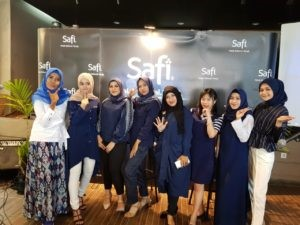 SAFI Indonesia White Expert Series Review