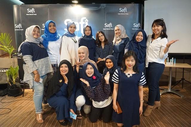 Safi White Expert; Halal, Alami dan Teruji
