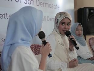 Dermasafe Launch Event