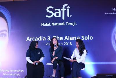 Safi White Expert Series