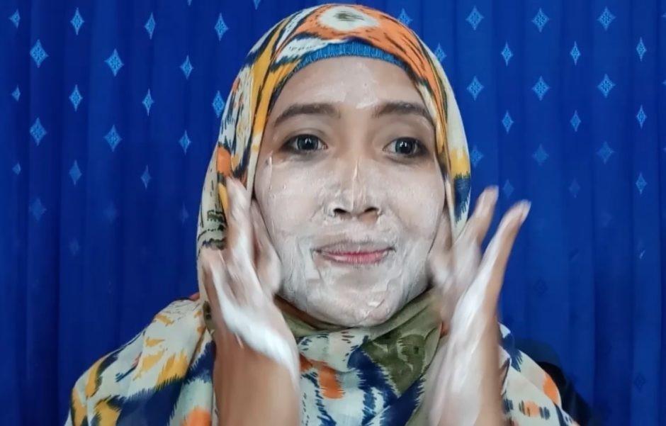 Rawat Kulit Cantikmu dengan Skincare Halal dan Natural