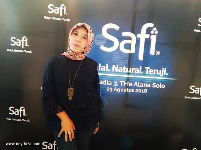 Review Safi Whitening Expert. Aman Untuk Kulit Sensitif