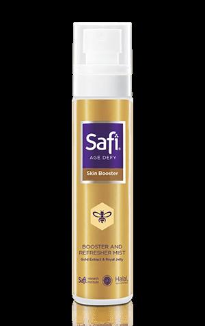 - Safi Age Defy Skin Booster