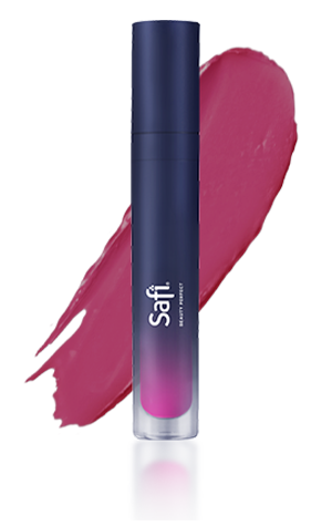 - Safi Beauty Perfect Lip Cream Fuchsia Dream